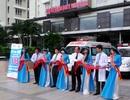 Huy động bệnh viện tư nhân tham gia cấp cứu vệ tinh