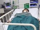 Phối hợp liên viện cứu sống nạn nhân bị điện giật, té vỡ gan