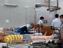Vụ xe cứu thương gặp nạn: Bệnh nhân 2 lần bị tông xe