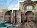 """Nhà tắm """"sang chảnh"""" của người La Mã cổ đại"""
