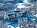 5 khu nghỉ dưỡng trượt tuyết đắt đỏ nhất hành tinh