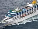 """""""Chuyến tàu lịch sử"""" đưa du khách Mỹ tới Cuba sau hơn 50 năm gián đoạn"""