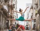 Những vũ điệu trên đường phố chỉ có ở Cuba