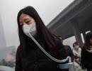 """Không khí sạch đóng lon bán """"chạy như tôm tươi"""" ở Trung Quốc"""