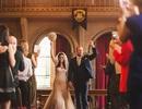"""Những bộ ảnh cưới theo chủ đề siêu """"độc"""" và ấn tượng"""