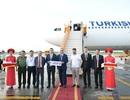 Thổ Nhĩ Kỳ mở đường bay thẳng tới Việt Nam