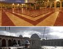Lặng người nhìn các điểm du lịch ở Syria trước và sau chiến tranh