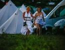 Hàng trăm du khách hào hứng dự lễ hội sex lớn nhất trong năm