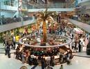 Những sân bay đông khách nhất thế giới