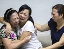 Hai mẹ con đoàn tụ sau 39 năm dù sống cách nhau chưa tới một cây số