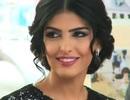 Công chúa xinh đẹp Ả rập - biểu tượng đẹp của phụ nữ Trung Đông