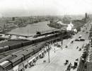 """Chùm ảnh """"ngày ấy - bây giờ"""" của các đô thị lớn thế giới trong 100 năm qua (P2)"""