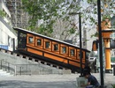 Tuyến đường ray ngắn nhất thế giới chưa đầy 100m