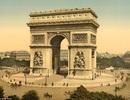 Nhìn lại những địa danh nổi tiếng thế giới cách đây 100 năm