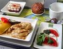Món ăn trên chuyến bay của các hãng hàng không trong mắt du khách
