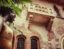 Ghé thăm ngôi nhà của nàng Juliet