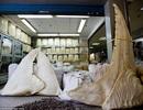 Chợ thuốc đặc biệt bày bán sản phẩm từ động vật quý hiếm ở Trung Quốc