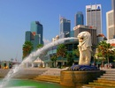"""Châu Á """"áp đảo"""" trong Top thành phố hút khách nhất thế giới"""