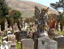 Colma, thị trấn của cái chết