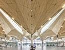 Những sân bay ấn tượng khiến du khách dù bị trễ chuyến cũng thấy... vui lòng