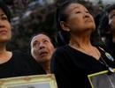 Du khách cần lưu ý điều gì khi tới Thái Lan vào dịp quốc tang?