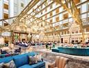 Bên trong khách sạn hạng sang của tỷ phú Donald Trump
