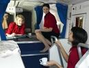 Căn phòng bí mật rất ít người biết trên máy bay