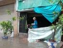Muôn kiểu chống lụt của người Hà Nội