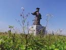 Lãnh đạo UBND TP Ninh Bình lên tiếng vụ tượng đài tiền tỷ bị lãng quên