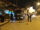 """Hà Nội: Xử lý """"hung thần"""" xe tải lộng hành trong đêm"""