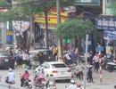 """Hà Nội: Người dân """"kêu trời"""" vì điểm đặt xe bus quá bất cập"""