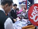 Hà Nội: Chen chân đi mua hàng giảm giá trong ngày Black Friday