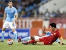 V-League chịu thiệt thòi vì chuyến du đấu của Man City