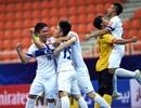 Thái Sơn Nam tạo nên lịch sử khi vào tứ kết giải futsal các CLB châu Á 2015