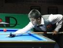 Việt Nam đứng trước cơ hội lớn tại giải Billiards 3 băng thế giới