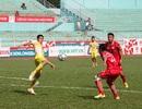 Vô địch sớm 1 vòng đấu, CLB Hà Nội giành quyền lên V-League