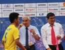 Chủ tịch VFF ký công văn yêu cầu tăng cường giám sát V-League