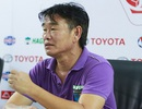 """HLV Phan Thanh Hùng: """"Ông Miura đang chịu áp lực rất lớn!"""""""