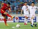 V-League đang phản chiếu đúng thực lực đội tuyển Việt Nam
