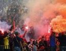 Malaysia bị xử thua Ả rập xê-út 0-3 sau sự cố hooligan quậy hồi tháng trước