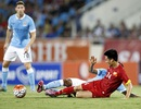 Đội tuyển Việt Nam đang chịu hiệu ứng xấu từ V-League