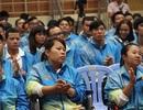 Thể thao khuyết tật Việt Nam xuất quân dự Para Games 2015