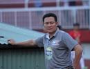 HLV U21 HA Gia Lai gửi lời xin lỗi HLV U21 Việt Nam
