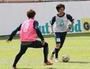 Tuấn Anh được CLB Yokohama FC tạo điều kiện cho ăn Tết sớm