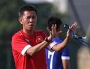 """HLV Hoàng Anh Tuấn: """"Điều quan trọng là VFF muốn gì ở các HLV nội"""""""