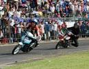 Vòng 2 giải đua xe mô tô vô địch quốc gia 2016