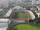 Philippines không thể đăng cai AFF Cup vì không có sân bóng đủ tiêu chuẩn?