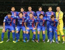 B.Bình Dương thua ngược FC Tokyo ở cúp châu Á