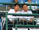 Trình độ các trợ lý của HLV Nguyễn Hữu Thắng
