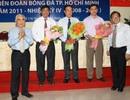 Chủ tịch VFF Lê Hùng Dũng từng thất bại khi điều hành bóng đá TPHCM